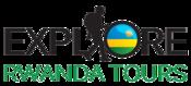 Rwanda Wildlife safaris logo